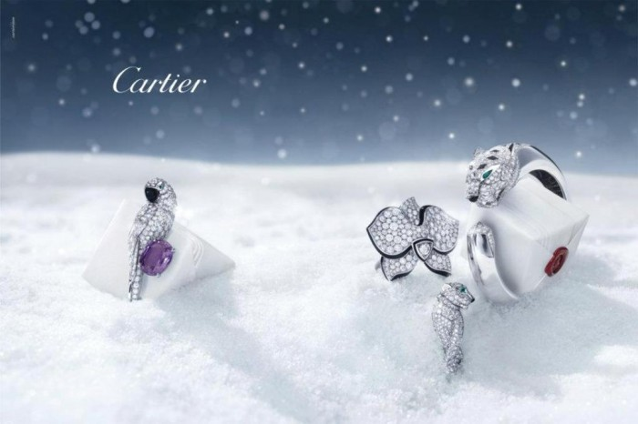 cartier-jewelry3 2020 Trends: Top 10 Luxury Jewelry Brands in the World