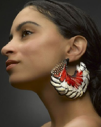 earring-fashion-jewelry-trends6-2012 2017 Fashionable Designs Of Earrings For Women And Teenage Girls