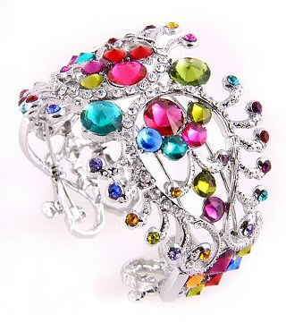 fpk13nov2010-7 These 25+ Multicolor Jewels Will Live Up Your Outfit And Uplift Your Mood As Well