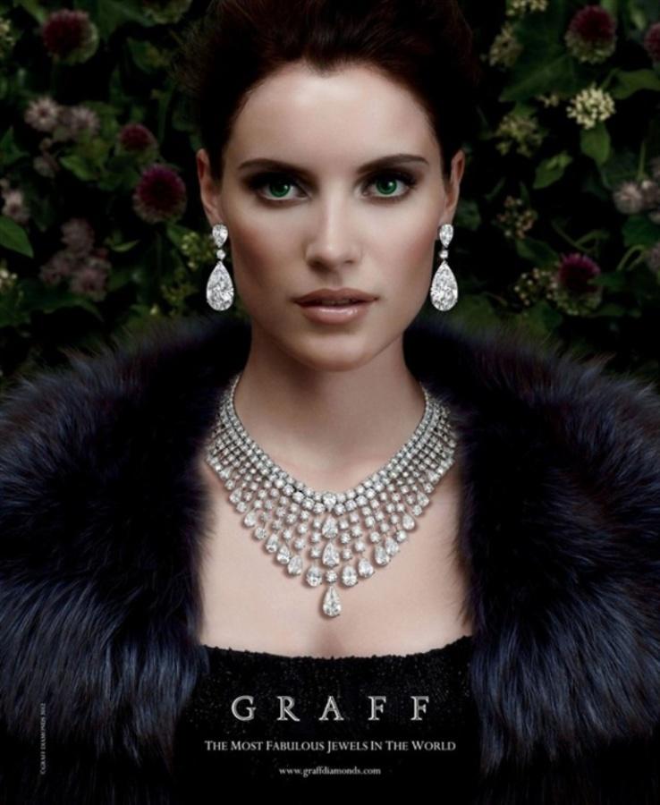 graff-diamonds-comes-to-macau-casino_2 2019 Trends: Top 10 Luxury Jewelry Brands in the World