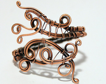 il_340x270.446794347_b1dg Make Special Gifts For Your Friends with Wire Jewelry