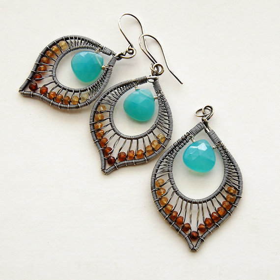il_570xN.419586938_7lxq Make Special Gifts For Your Friends with Wire Jewelry