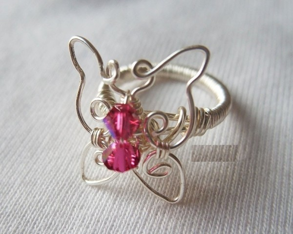 il_fullxfull.168162997 Make Special Gifts For Your Friends with Wire Jewelry