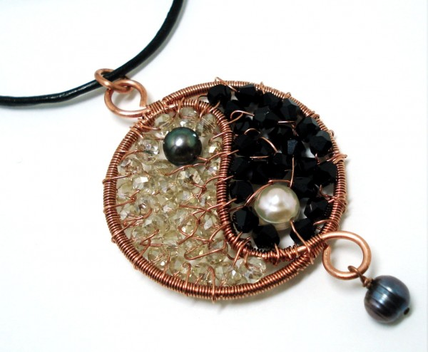 il_fullxfull.340407840 Make Special Gifts For Your Friends with Wire Jewelry