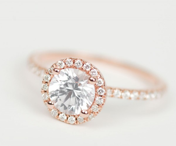 il_fullxfull.363204203_cuhz 30 Elegant Design Of Engagement Rings In Rose Gold
