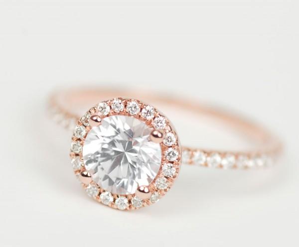 il_fullxfull.363204203_cuhz 30 Elegant Design Of Engagement Rings In Rose Gold