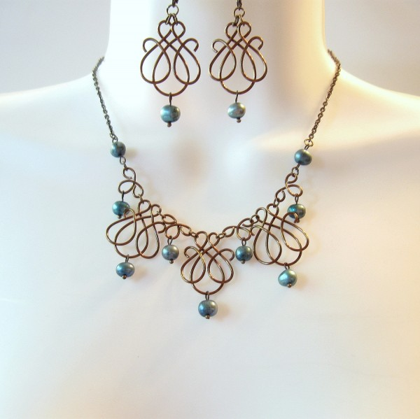 il_fullxfull.383047091_k7pj Make Special Gifts For Your Friends with Wire Jewelry