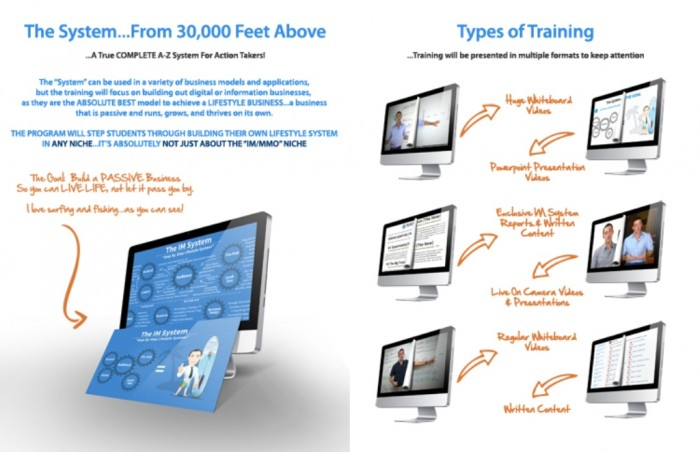 jvp2 Exclusive: Learn How to Generate a Six Figure Online Business with The IM System