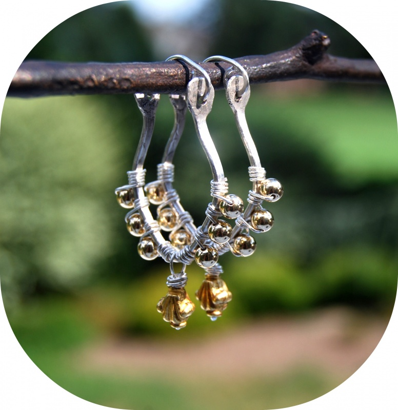 lodestar2 Make Special Gifts For Your Friends with Wire Jewelry