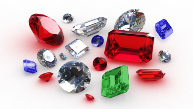 Photo of 4 Cs To Value Your Diamonds And Gemstones