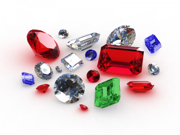 loose_stones_100 4 Cs To Value Your Diamonds And Gemstones