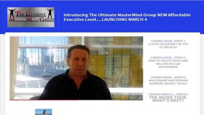 maxresdefault2 Ultimate Mastermind Executive Level for Achieving Massive Success & Maximizing Profits