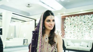 Photo of Most Stunning Designs Of Pakistani Bridal Jewels