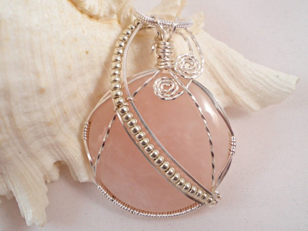 vH6Q6 Make Special Gifts For Your Friends with Wire Jewelry