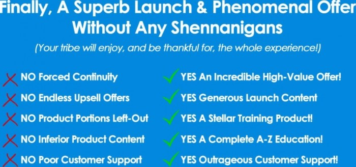 yes1 Exclusive: Set-up a $100,000 a Year Marketing Funnel Through the Six-Figure Funnel Formula