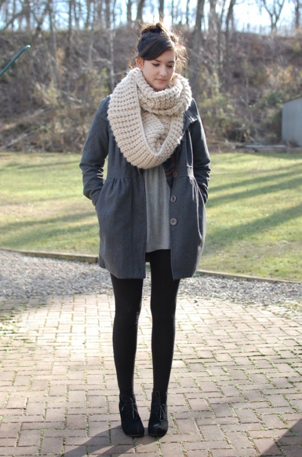 002edit Best 10 Scarf Trend Forecast for Fall & Winter 2019