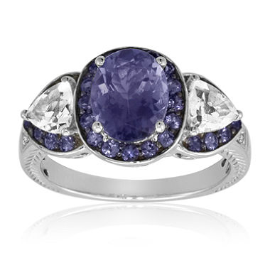 0066798390630_A Iolite stone [11 Hidden Secrets and Facts...]