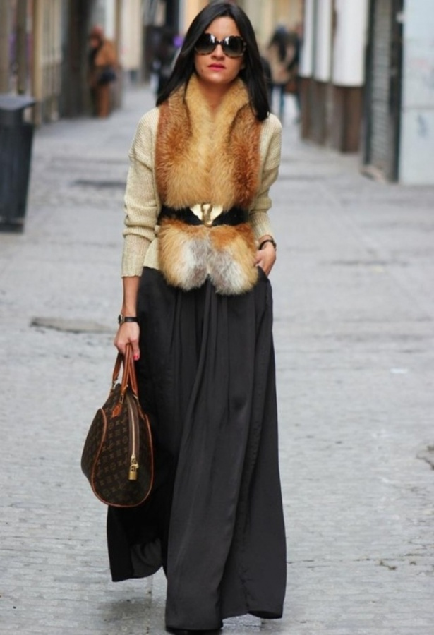 00c799c36316144770ccde954f775e31 Best 10 Scarf Trend Forecast for Fall & Winter 2019
