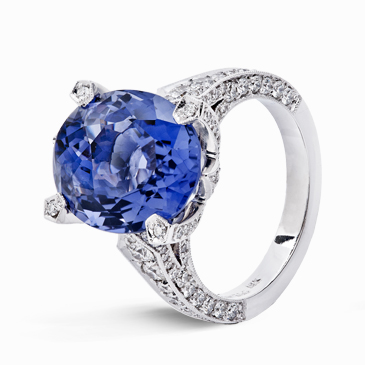 07274-Cushion-Cut-Iolite-Ring-with-Diamonds-Bezel_1_WEBSPECS Iolite stone [11 Hidden Secrets and Facts...]