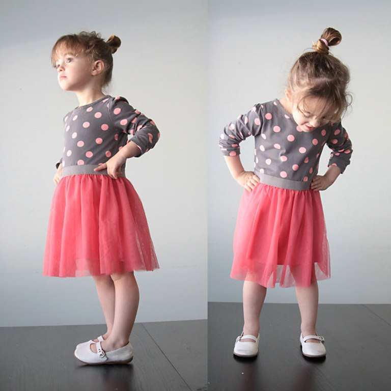 1-102 Kids Dresses for Summer 2017 ... [UPDATED]