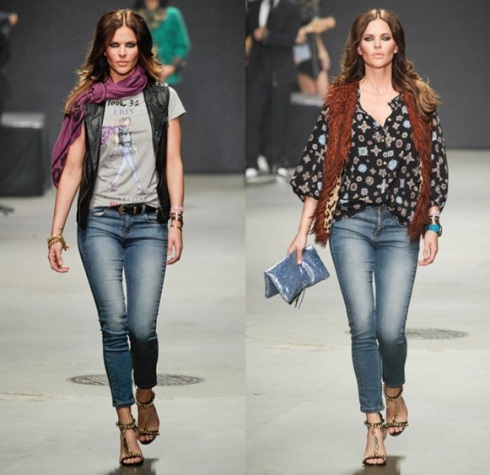 1-107 Top 10 Fashion summer scarves trends for 2019