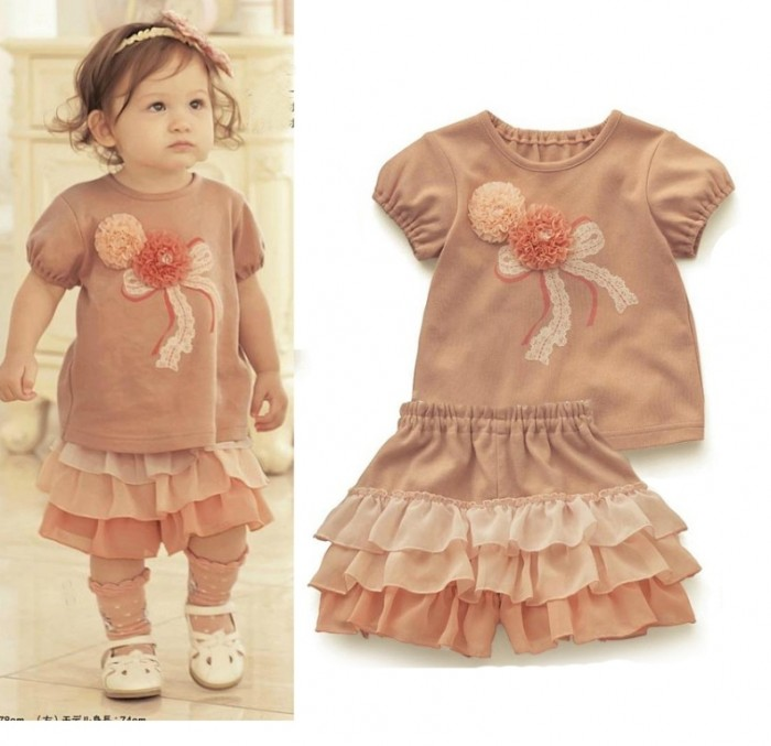 1-110 15+ Latest & Newest Baby Clothes for Next Summer