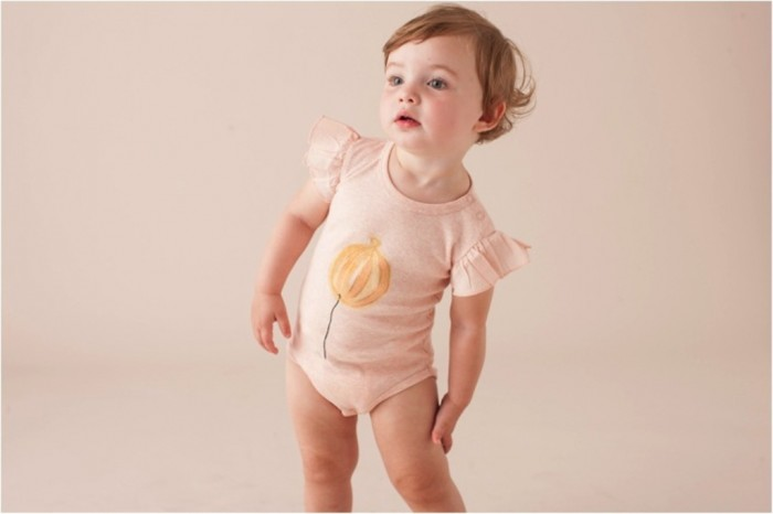 1-115 2019 Trends: Latest & Newest Baby Clothes for Next Summer