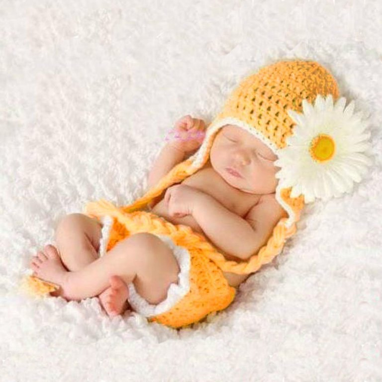 1-116 25 Breathtaking & Stunning Collection of Crochet Clothes for Newborn Babies