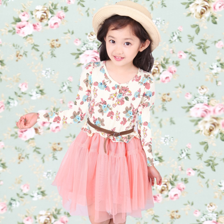 1-122 Kids Dresses for Summer 2017 ... [UPDATED]