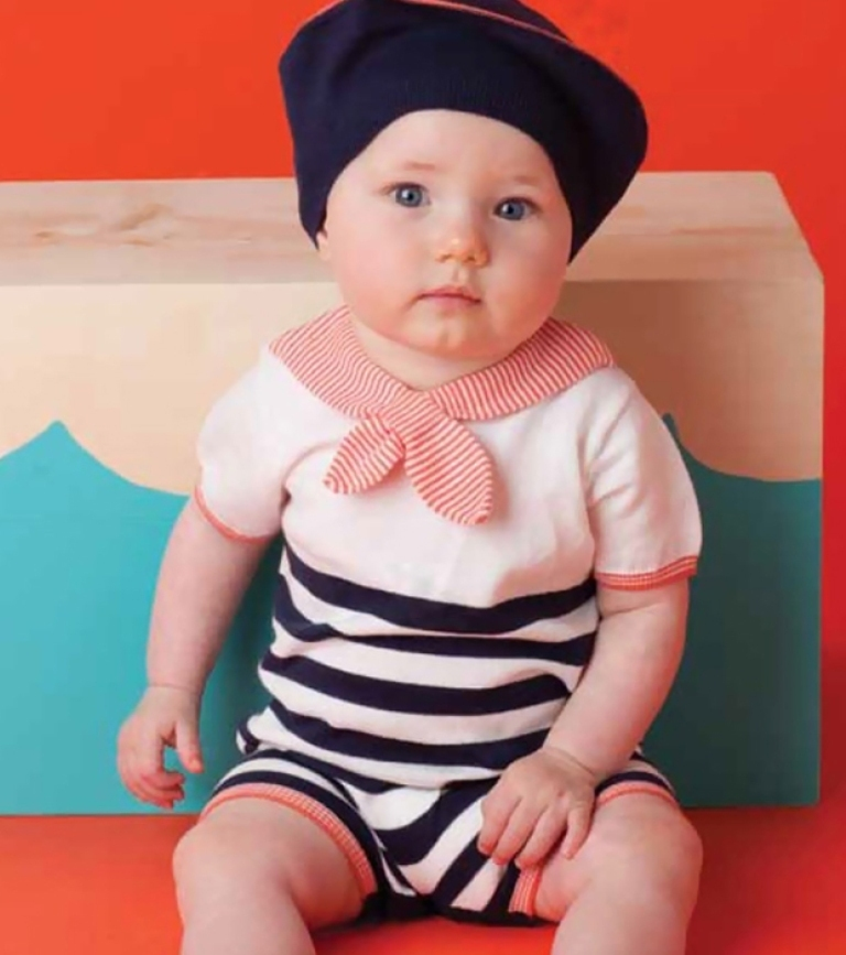 1-123 2019 Trends: Latest & Newest Baby Clothes for Next Summer