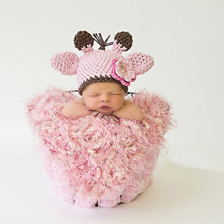1-124 25 Breathtaking & Stunning Collection of Crochet Clothes for Newborn Babies