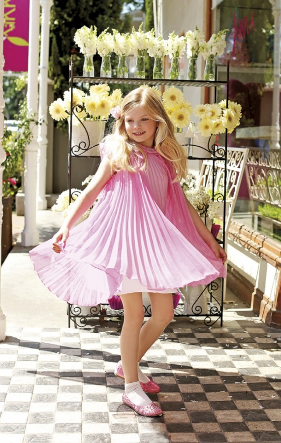 1-142 Kids Dresses for Summer 2017 ... [UPDATED]