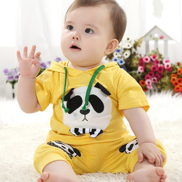 1-143 2019 Trends: Latest & Newest Baby Clothes for Next Summer