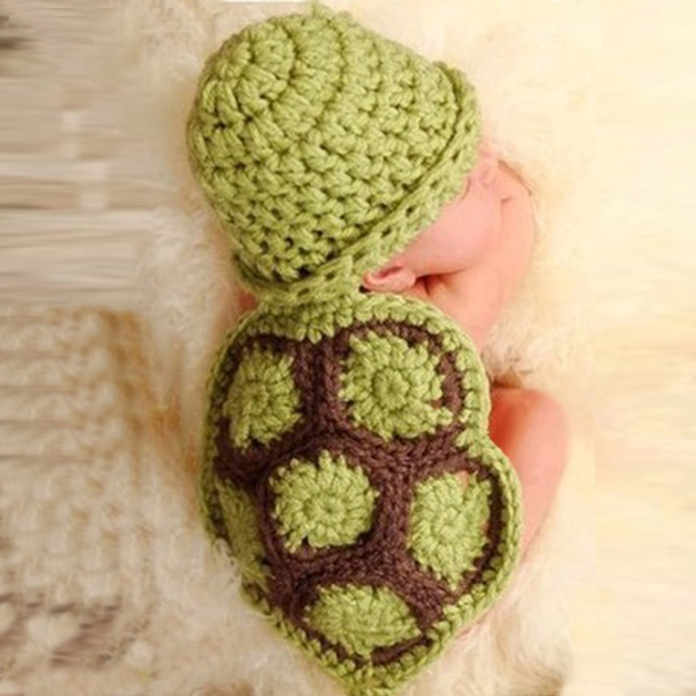 1-145 25 Breathtaking & Stunning Collection of Crochet Clothes for Newborn Babies
