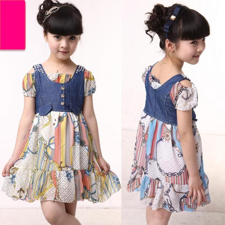1-152 20+ Coolest Kids Dresses for Next Summer