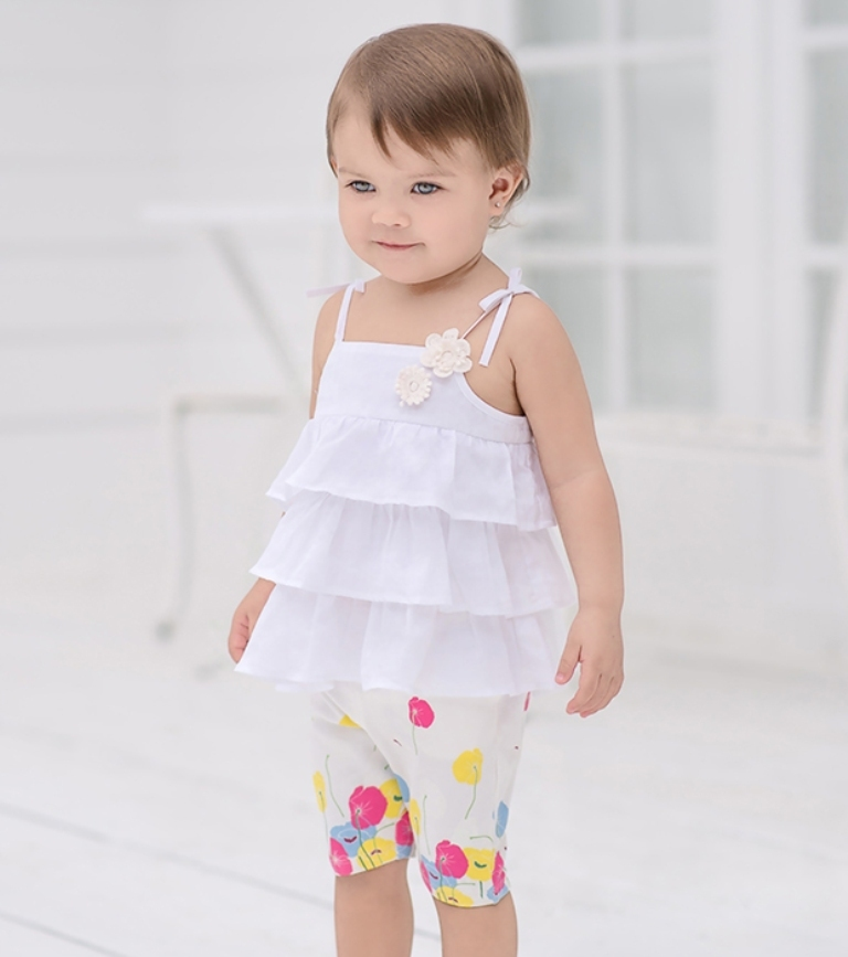 1-153 2019 Trends: Latest & Newest Baby Clothes for Next Summer