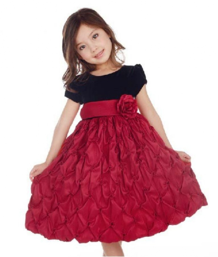 1-162 Kids Dresses for Summer 2017 ... [UPDATED]