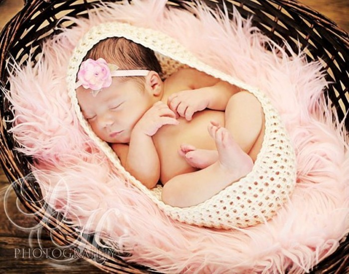1-165 25 Breathtaking & Stunning Collection of Crochet Clothes for Newborn Babies