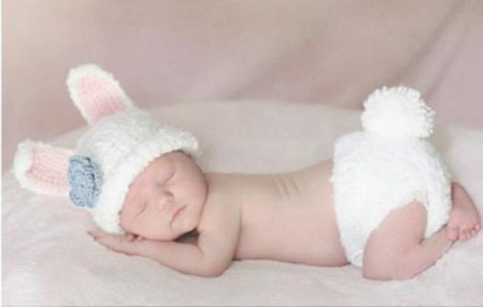 7b0d36e84285a 1-175 25 Breathtaking & Stunning Collection of Crochet Clothes for Newborn  Babies