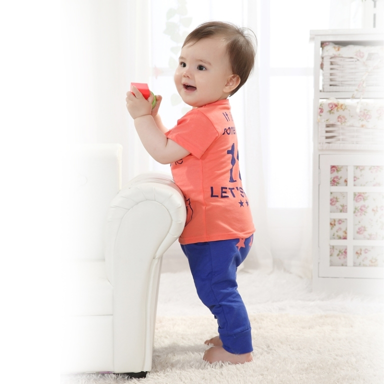 1-183 2019 Trends: Latest & Newest Baby Clothes for Next Summer