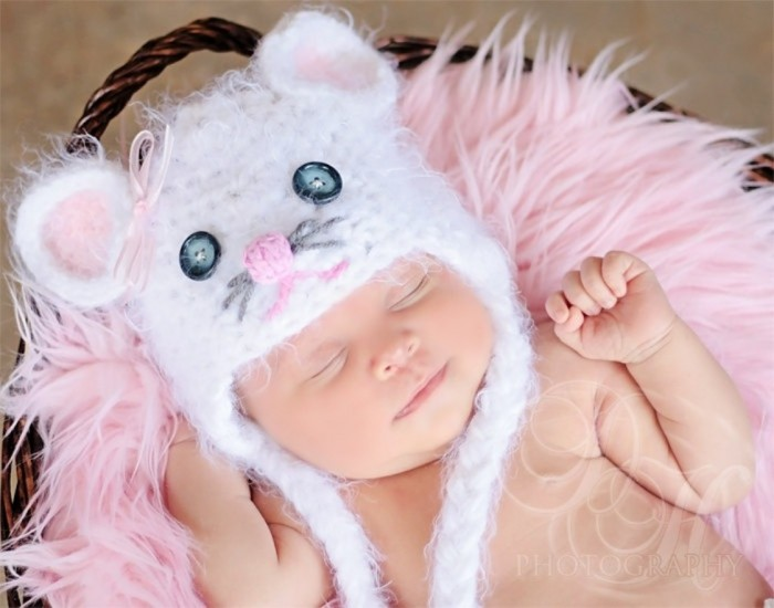 1-195 25 Breathtaking & Stunning Collection of Crochet Clothes for Newborn Babies