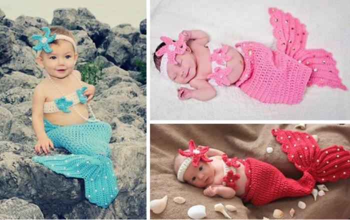 1-212 25 Breathtaking & Stunning Collection of Crochet Clothes for Newborn Babies