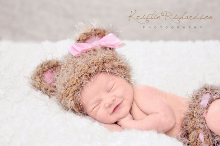 1-222 25 Breathtaking & Stunning Collection of Crochet Clothes for Newborn Babies