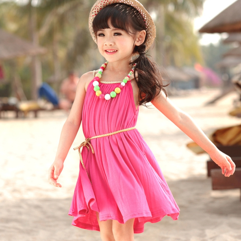 1-23 Kids Dresses for Summer 2017 ... [UPDATED]