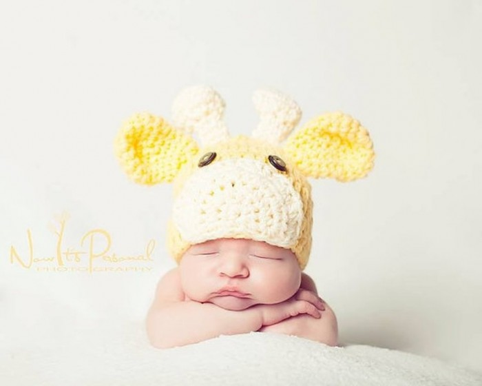 1-231 25 Breathtaking & Stunning Collection of Crochet Clothes for Newborn Babies
