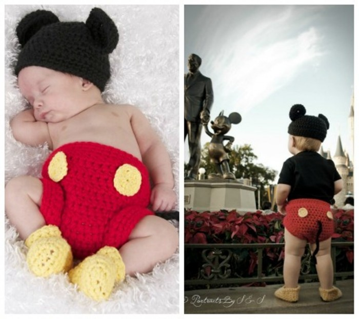 1-24 25 Breathtaking & Stunning Collection of Crochet Clothes for Newborn Babies