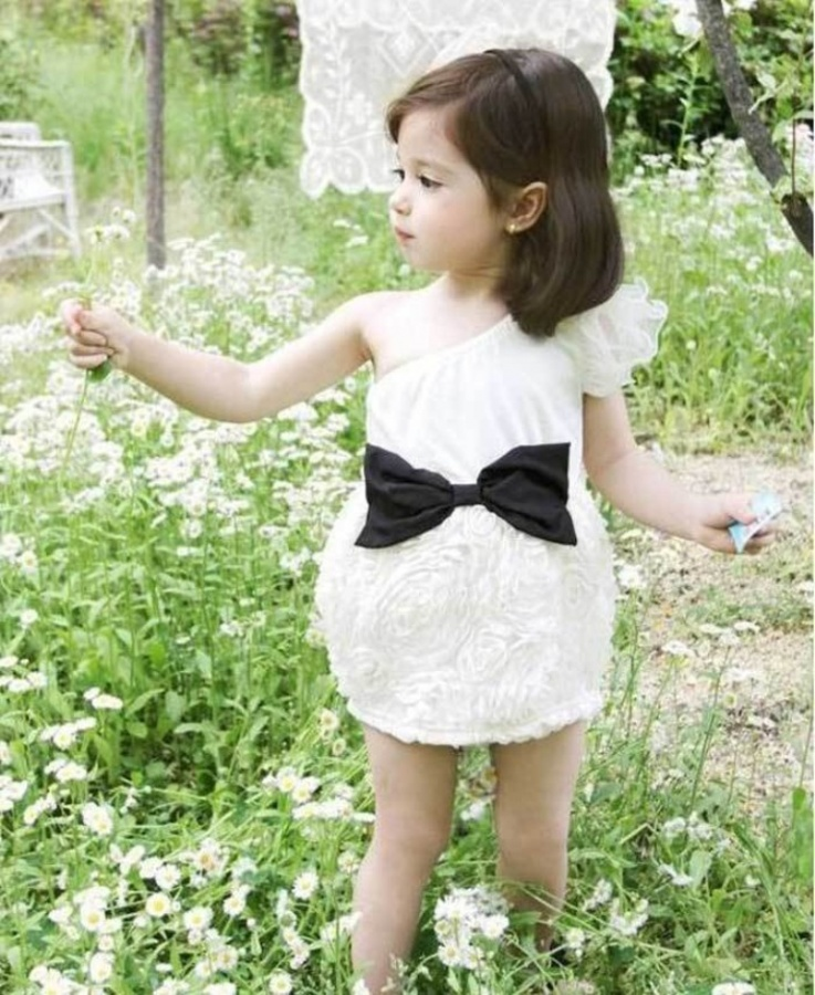 1-33 Kids Dresses for Summer 2017 ... [UPDATED]