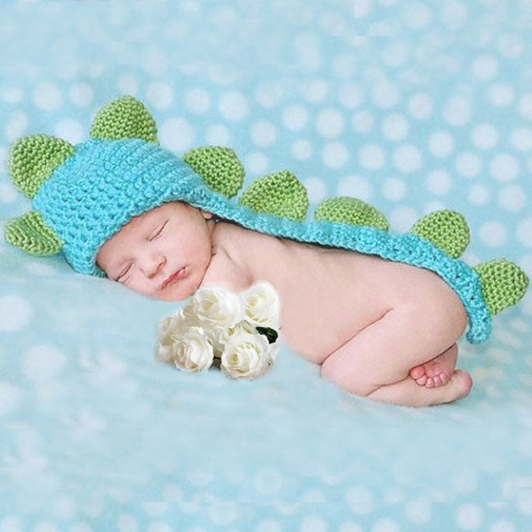 1-34 25 Breathtaking & Stunning Collection of Crochet Clothes for Newborn Babies