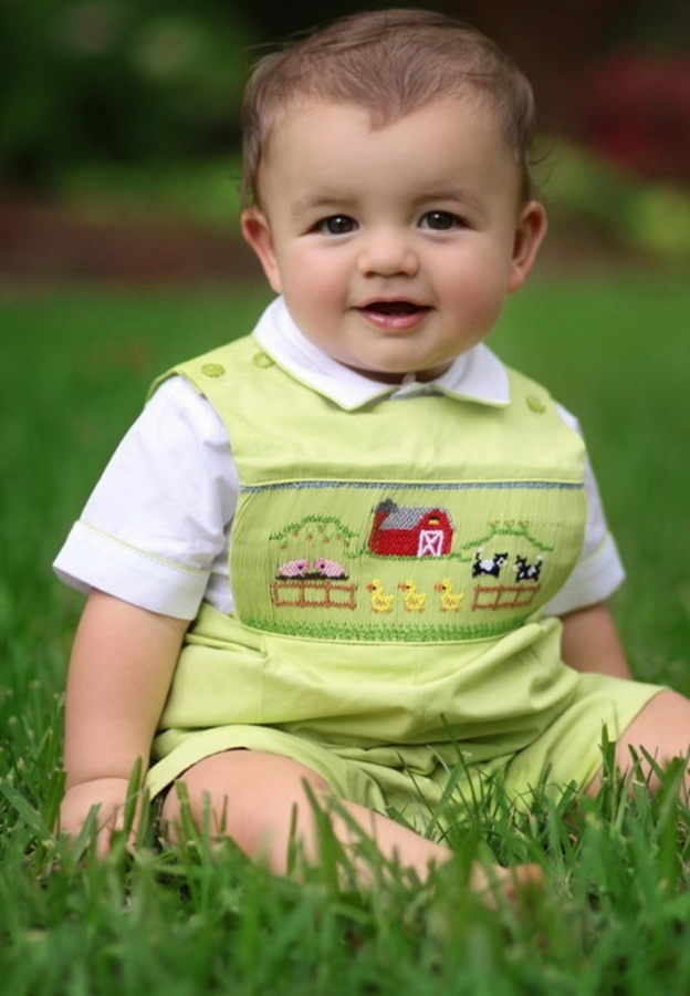 1-42 2019 Trends: Latest & Newest Baby Clothes for Next Summer