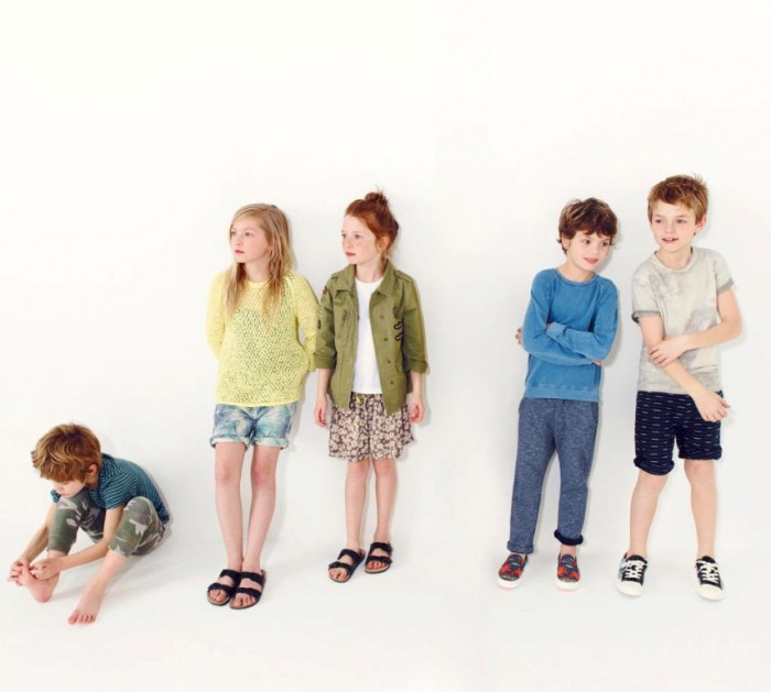 1-51 Top 15 Amazing Kids Clothes for Next Summer